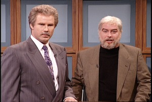 That's 'The S-word', not 'The Sword' – for all you SNL Celebrity Jeopardy fans. (Visit http://snltranscripts.jt.org/96/96hjeopardy.phtml to read a transcript of what I'm talking about.)