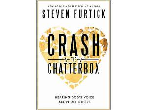 The Crash the Chatterbox series is based on Steven Furtick's new book of the same name.
