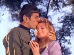 Spock Snuggle
