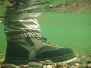 wading-boot