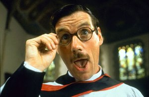 'Oooh, you are so big, so absolutely huge...,' says the Chaplain (Michael Palin) in Monty Python and the Meaning of Life. (Image Source)