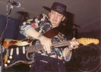 Stevie Ray Vaughan (Image Source)