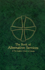 The Book of Alternative Services