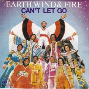 I was never a huge fan of their music, but Earth, Wind & Fire's costumes sing a song all their own.