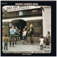 Fortunate Son first appeared on the 1969 CCR album Willy and the Poor Boys.