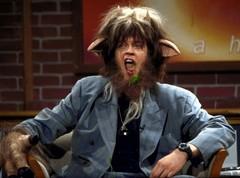 Goat Boy (Jim Breuer) of Saturday Night Live