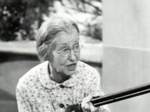Granny Clampett Irene Ryan