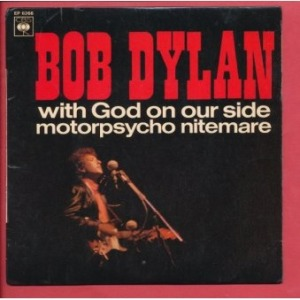 It's easy to laugh at Ahab when he thinks it's unfair that God should be on his side. But as Bob Dylan asked 50(!) years ago, are Americans and Canadians any different today?