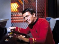 Lt.-Cmdr. Montgomery Scott (James Doohan)