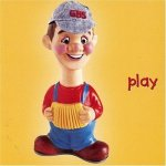 Great Big Sea's third album, Play (1997)