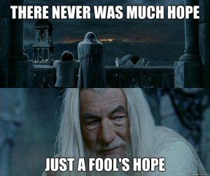 Fools Hope