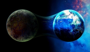 New Heaven, New Earth