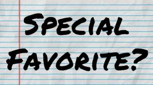 Special Favorite