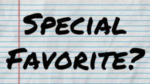 Special Favorite