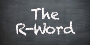 R word