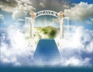 Im sure Heaven looks just like this.