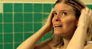 Kate Mara in a scene from the movie Captive.