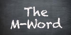m-word