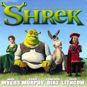 I've been a Cohen fan since 1993, but the first version of Hallelujah I ever heard was Rufus Wainwright's on the Shrek soundtrack. My kids still refer to the song as 'the Shrek Song'.